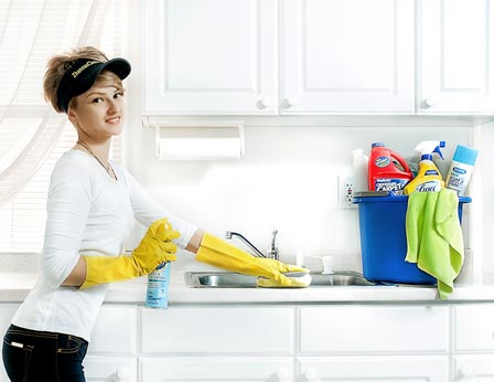 best house cleaning package in cochin